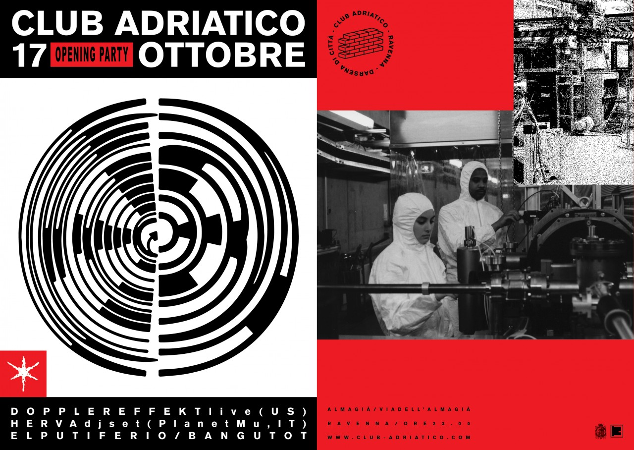 Club Adriatico - Dopplereffekt